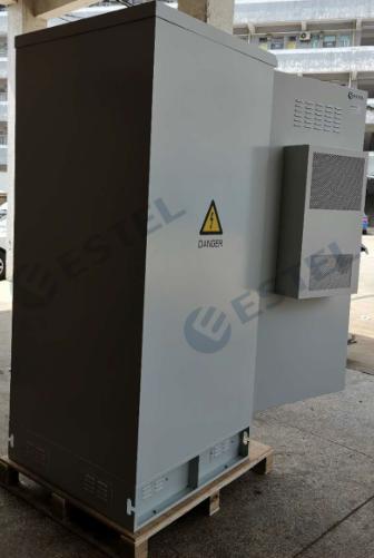 IP55 Outdoor Telecom Enclosure 2